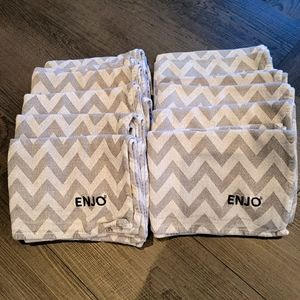 Enjo Tea Towels